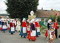Strachocina polish folk costume.JPG