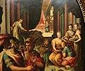Stradano, Ulisse, Mercurio e Circe, 1570-73 circa 03.jpg