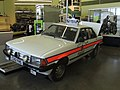Stratclydepolice Ford Granada Riverside Museum.jpg