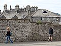 Street Scene with Medieval Architecture - Limerick - Ireland (42835381674).jpg