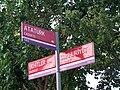 Street signs in Tuzla.jpg