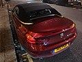 Streetcarl BMW serie 6 2011 (6545405105).jpg