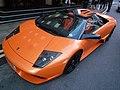 Streetcarl Lamborghini Murcielago roadster (6201688619).jpg