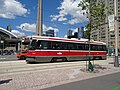 Streetcars on the 509 Harbourfront route, 2016 07 03 (5).JPG - panoramio.jpg
