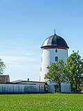 Strehla windmill (Tower Dutchman)