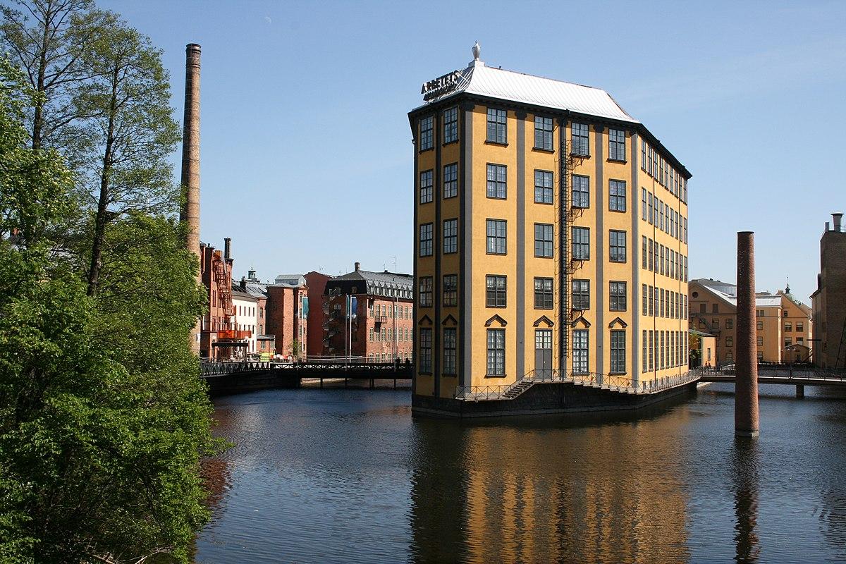 norrkøping kart Norrköping   Wikipedia
