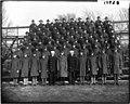 Student Army Training Corp, Company B, 1919 (3191464524).jpg