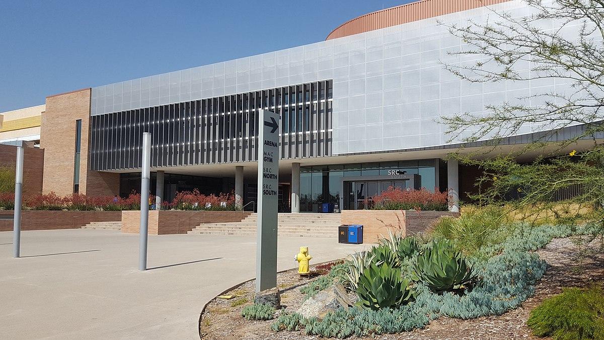Uc Riverside Student Recreation Center Wikipedia