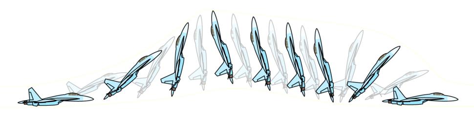 Su-27 Cobra 2b