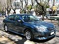 Subaru Legacy 2.0i XS 2010 (19763085901).jpg