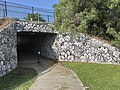 Subway (underpass) in Robina, Queensland 02.jpg