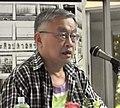 Sujit Wongthes อาจารย์ สุจิตต์ วงษ์เทศ เมื่อปี 2012.jpg