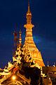 Sule Paya lights up at night (5089761728).jpg