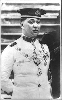 Ismail of Johor 23rd Sultan of Johor