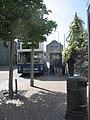 Summerhill Bus Terminus, Holyhead - geograph.org.uk - 1415215.jpg