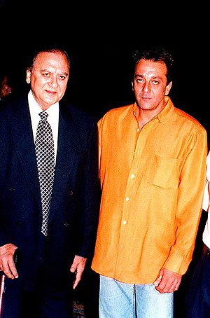 Sanjay Dutt - First thoughts about