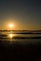 Sunset at Sacramento National Wildlife Refuge (5413580126).jpg
