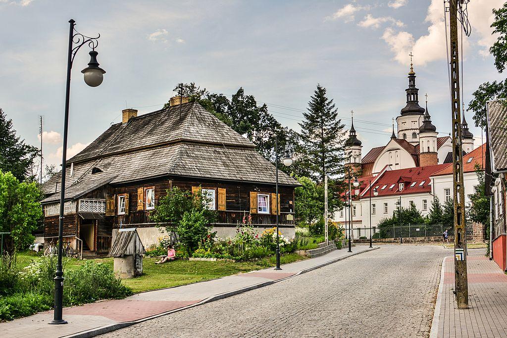 Kleine Dörfer, die Sie in Ostpolen nicht verpassen dürfen
