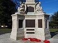 Sutton War Memorial, Manor Park, Sutton, Surrey, Greater London (25).jpg