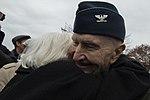 Sweet Gratitude, Candy Bomber rededicates Frankfurt's Berlin Airlift Memorial 161122-F-ZL078-209.jpg