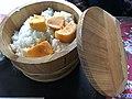 Sweet Potato Rice in wooden bucket.jpg