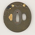 Sword Guard (Tsuba) MET 14.60.63 002feb2014.jpg