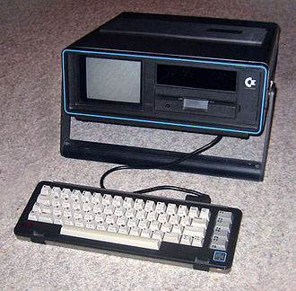 Commodore 64 - Commodore SX-64