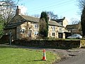 Sycamore Cottage, Kirkthorpe - geograph.org.uk - 362225.jpg