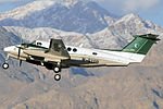 Synergy Aviation Hawker Beechcraft B200GT King Air Asuspine-1.jpg