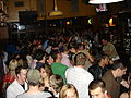 Syracuse Marshall Street Faegans Packed.jpg