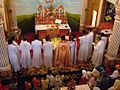 Syrian Orthodox Church of Kerala in Bombay on Palm Sunday.jpg