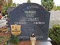 Szyja Bronsztejn Cmentarz Grabiszyński 20210324.jpg