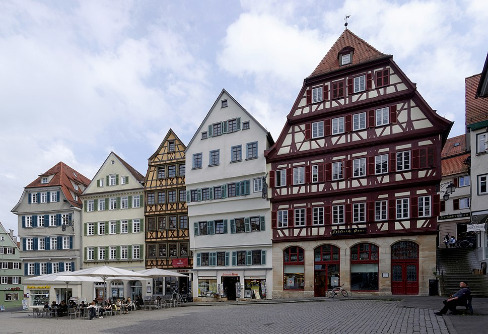 Tübingen Markt BW 2015-04-27 15-43-00