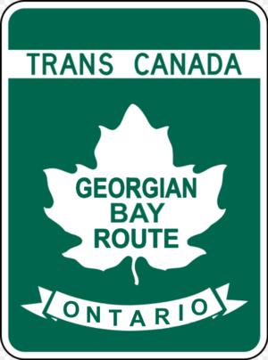 Ontario Highway 69