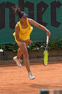 Anastasia Malhotra - Wikipedia