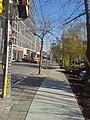 TTC streetcars 4025 and 4401 at King and Berkeley, 2014 11 11 (15584566099).jpg