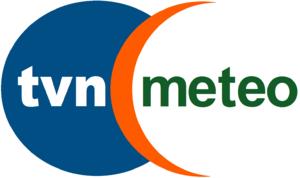 TVN Meteo - Image: TVN Meteo int logo