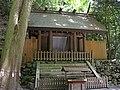 Tado taisya Shrine , 多度大社 一目連神社 - panoramio.jpg