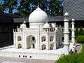 Tadsch Mahal Miniatur.JPG