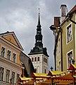 Tallinn Nikolaikirche Turm 1.JPG