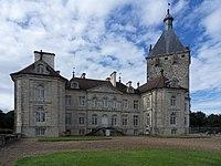 Talmay chateau01.JPG