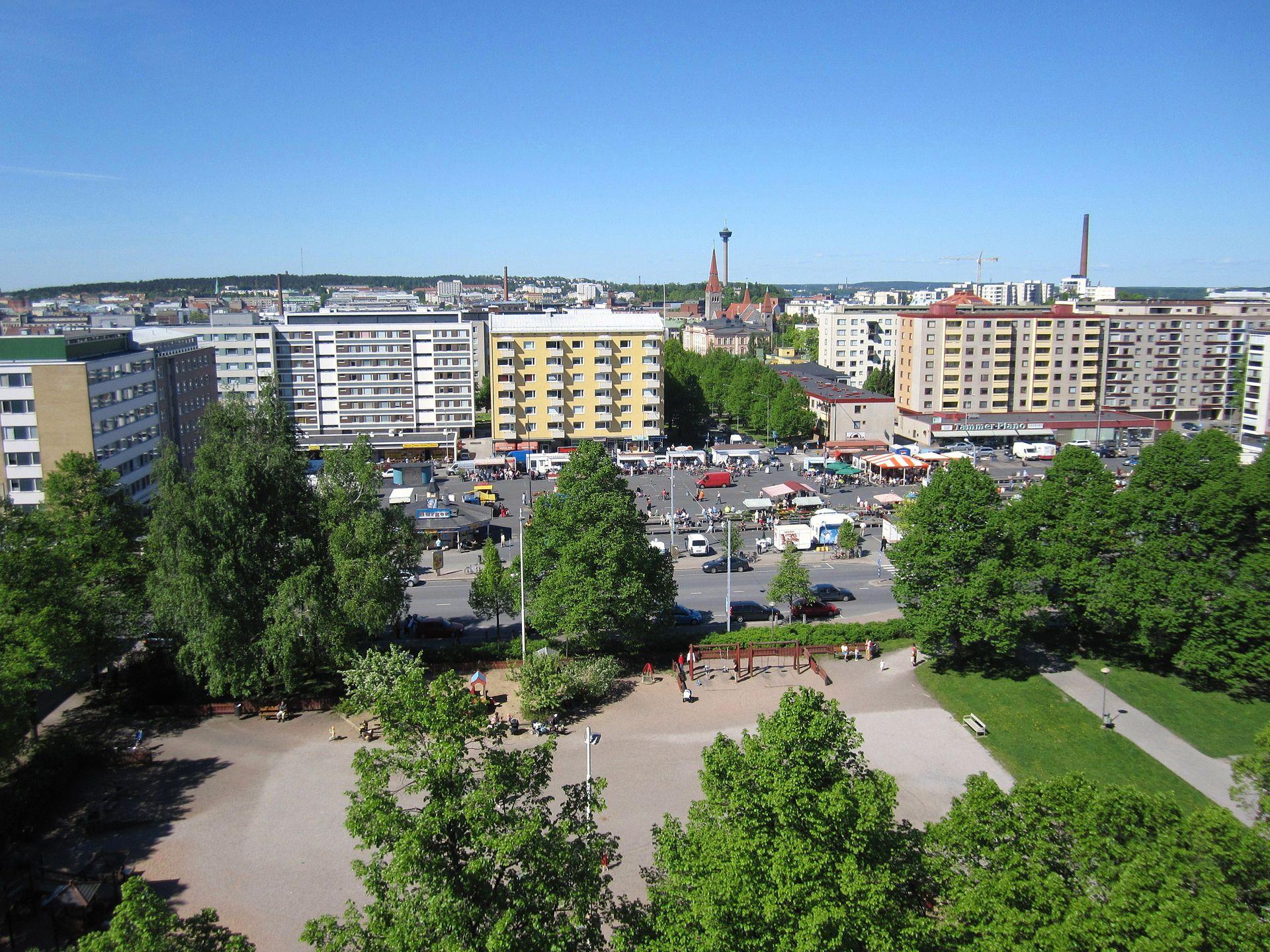 Tampere Tammela