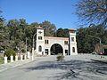 Tandil - Entrada al paqeue Centenario - panoramio.jpg