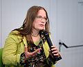 Tanja Dückers - Deutsch-Israelische Literaturtage 2012.jpg