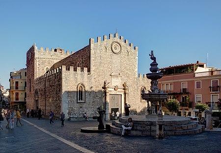 La Rocca Restaurant Sardinia