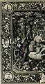 Tapisseries du Roy, ou sont representez les quatre elemens et les quatre saisons; avec les devises qui les accompagnent et leur explication - Königliche französische Tapezereyen, oder überaus schöne (14559509268).jpg