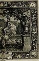 Tapisseries du Roy, ou sont representez les quatre elemens et les quatre saisons; avec les devises qui les accompagnent et leur explication - Königliche französische Tapezereyen, oder überaus schöne (14743792054).jpg
