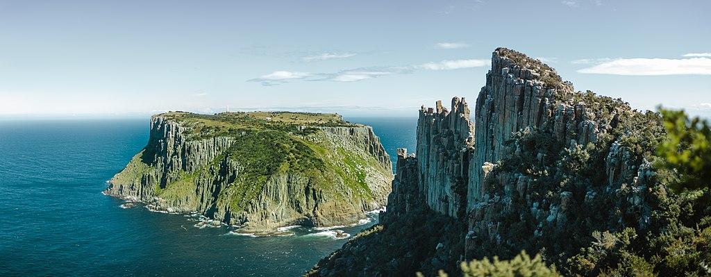 Tasmania Tasman National Park 3