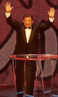Tatsumi Fujinami Japanese professional wrestler