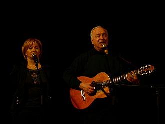 Tatyana Nikitina - Tatyana and Sergey Nikitin